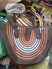 Woven Jute Bag | Bags for sale in Lagos State, Surulere