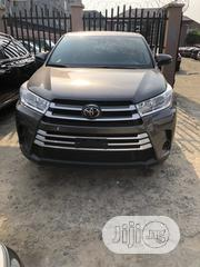 Toyota Highlander 2019 XLE Gray | Cars for sale in Lagos State, Amuwo-Odofin