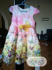 Preety Designer Gown For Your Preety Girl | Children's Clothing for sale in Abuja (FCT) State, Garki 1