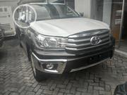 New Toyota Hilux 2019 SR5 4x4 Black | Cars for sale in Lagos State, Victoria Island