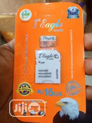 16gb Memory Cards | Accessories for Mobile Phones & Tablets for sale in Lagos State, Ikeja