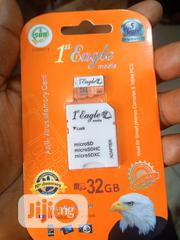 32gb Memory Cards | Accessories for Mobile Phones & Tablets for sale in Lagos State, Ikeja