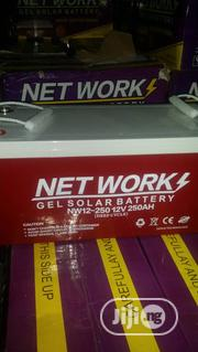 250ah Network Battery | Solar Energy for sale in Lagos State, Ojo
