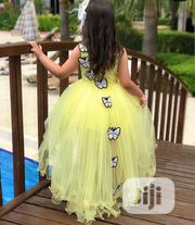 Beautiful Ball Gowns Available at Kidsnplay_store | Children's Clothing for sale in Abuja (FCT) State, Garki 1