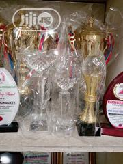 Mirror Glass Award | Arts & Crafts for sale in Lagos State, Lagos Mainland