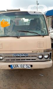 Nissan Cabstar 1990 | Trucks & Trailers for sale in Lagos State, Alimosho