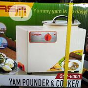 Qasa Yam Pounding Machine | Kitchen Appliances for sale in Lagos State, Surulere