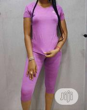 Original Adidas Gym Wear For Ladies | Clothing for sale in Lagos State, Lagos Mainland
