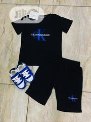 Calvin Klein Children's Tops and Shorts | Children's Clothing for sale in Lagos State, Lagos Island