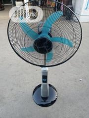 """Dura Volt Rechargeable 18"""" Fan   Home Appliances for sale in Abuja (FCT) State, Wuse"""