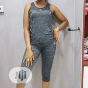 Adidas Exercise Wear For Ladies | Clothing for sale in Lagos State, Magodo