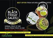 Effective Naturelle Green Coffee | Vitamins & Supplements for sale in Lagos State, Lagos Island