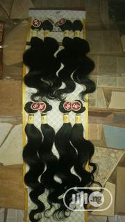 Brazilian Bundle Human Hair 8pcs All in One | Hair Beauty for sale in Abuja (FCT) State, Kabusa