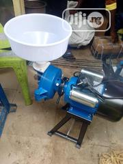 Quality Electric Gringing Machine Direct Coupled | Farm Machinery & Equipment for sale in Lagos State, Ojo