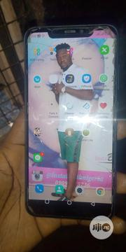 Infinix Hot 6X 16 GB Blue | Mobile Phones for sale in Lagos State, Yaba