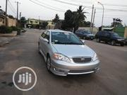 Toyota Corolla 2006 S Silver | Cars for sale in Lagos State, Gbagada