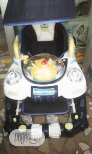 Children Hummer Walker Stroller With Canopy | Prams & Strollers for sale in Lagos State, Lagos Island