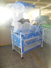 Baby Stroller Foldable Trend Yard Bed Cot With Canopy/Net   Children's Furniture for sale in Lagos State, Lagos Island