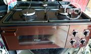UK Used Table Gas Cooker With Oven | Restaurant & Catering Equipment for sale in Lagos State, Lagos Mainland