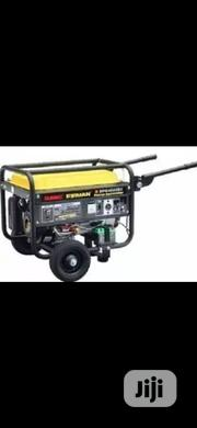 3.5 KVA Sumec Firman Key Start Generator | Electrical Equipments for sale in Lagos State, Lagos Mainland