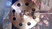 B8 Ozone Cymbals | Musical Instruments & Gear for sale in Lagos State, Ojo