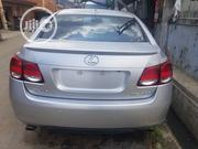 Lexus GS 350 2007 Silver | Cars for sale in Lagos State, Surulere