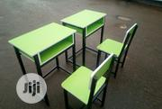 School Chair And Table | Furniture for sale in Lagos State, Ikeja