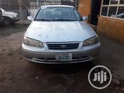 Toyota Camry 2001 Silver   Cars for sale in Imo State, Owerri-Municipal