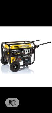 5.5 KVA Sumec Firman SPG 8800E2 Generator | Electrical Equipments for sale in Lagos State, Lagos Mainland