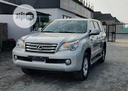 Lexus GX 2010 460 Silver   Cars for sale in Lagos State, Lekki Phase 1