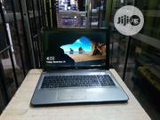 Laptop HP 250 G5 4GB AMD HDD 500GB | Laptops & Computers for sale in Lagos State, Ikeja