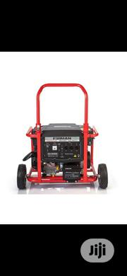 6.5 KVA Sumec Firman Key Starting Generator | Electrical Equipments for sale in Lagos State, Lagos Mainland
