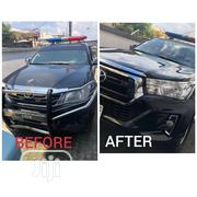 Yoyota Hilux Upgread | Vehicle Parts & Accessories for sale in Lagos State, Mushin