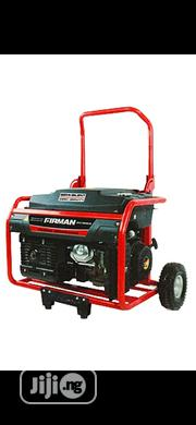 7.5 Kva Sumec Firman Generator | Electrical Equipments for sale in Lagos State, Lagos Mainland