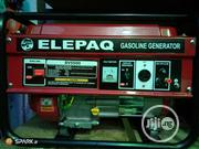 Elepaq SV5500 Petrol Generator | Electrical Equipments for sale in Lagos State, Ojo