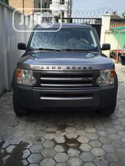 Land Rover LR3 2008 Green | Cars for sale in Lagos State, Ikeja