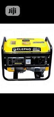 1.5 Kva Elepaq Generator Sv2200 | Electrical Equipment for sale in Lagos State, Lagos Mainland