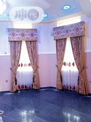 Turkish Design Board Curtains | Home Accessories for sale in Lagos State, Lagos Island