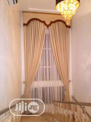 High Quality Curtains Executive Board Design | Home Accessories for sale in Lagos State, Lagos Island