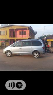 Clean Nigerian Used Sharan 1.8 20V Non-turbo | Buses & Microbuses for sale in Edo State, Egor