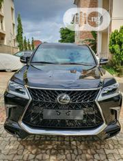 New Lexus LX 570 2019 Black | Cars for sale in Abuja (FCT) State, Central Business District