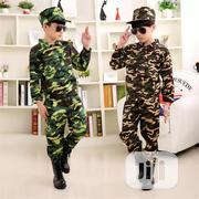 Children Camouflage or Army Costume | Children's Clothing for sale in Lagos State, Lagos Island
