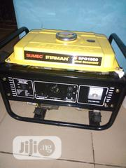 Fireman Generator | Electrical Equipments for sale in Ondo State, Akure South