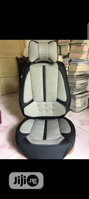 R Power Seat Covers   Vehicle Parts & Accessories for sale in Lagos State, Ojo