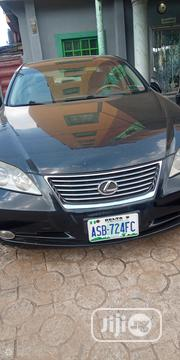 Lexus ES 2009 350 Black | Cars for sale in Anambra State, Onitsha South