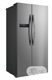 Midea Side By Side Refrigerator...   Kitchen Appliances for sale in Lagos State, Ikeja