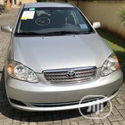 Toyota Corolla 2008 1.8 LE Silver | Cars for sale in Rivers State, Port-Harcourt
