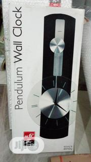 Pendulum Wall Clock | Home Accessories for sale in Lagos State, Lagos Mainland
