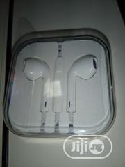 Apple Earpods | Accessories for Mobile Phones & Tablets for sale in Lagos State, Ojo