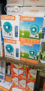 7hrs Mini Fan 50pcs   Home Appliances for sale in Lagos State, Lagos Mainland